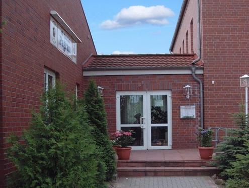Landhotel Pagram Frankfurt Oder