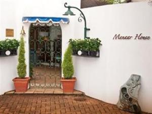 Manaar House
