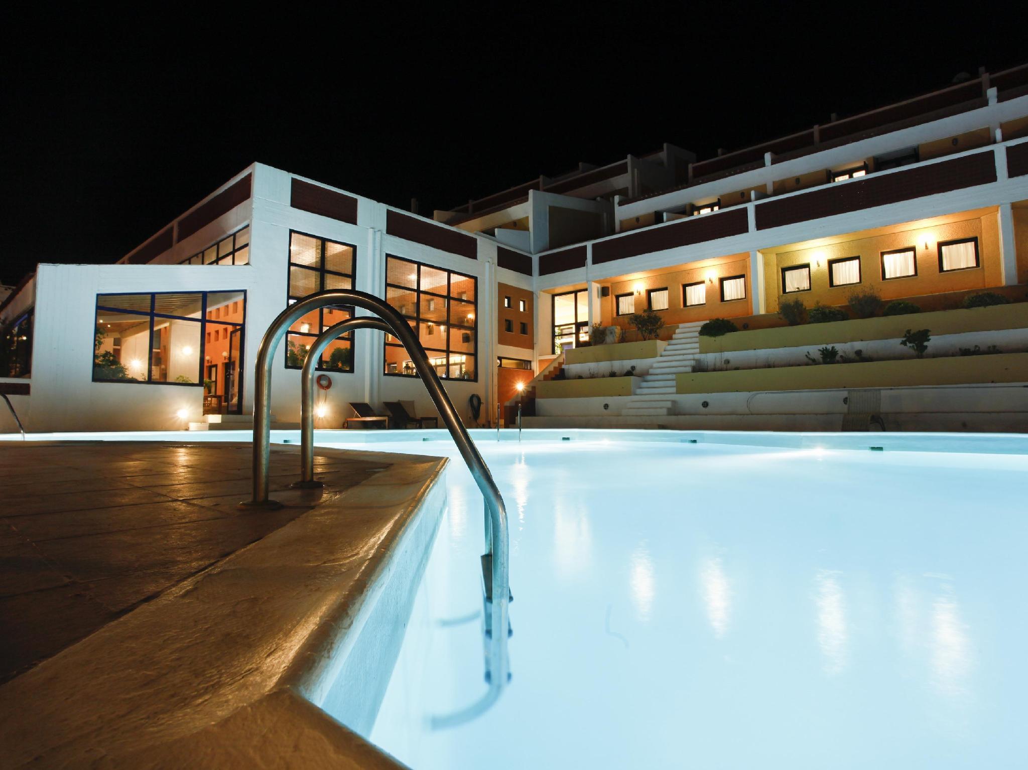 Mare Vista Hotel   Epaminondas