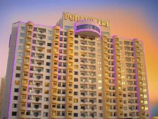 Polo Towers Resort by Diamond Reosrts Las Vegas (NV) - Exterior