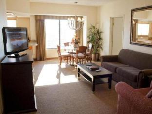Polo Towers Resort by Diamond Reosrts Las Vegas (NV) - Interior