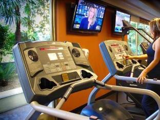Polo Towers Resort by Diamond Reosrts Las Vegas (NV) - Fitness Room