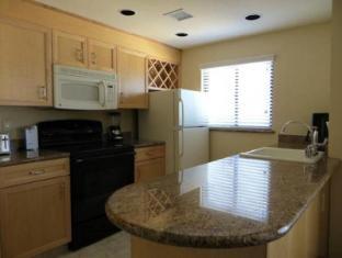 Polo Towers Resort by Diamond Reosrts Las Vegas (NV) - Kitchen