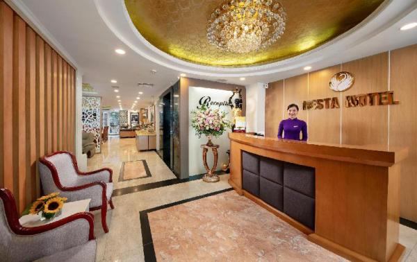 Nesta Hanoi Hotel To Hien Thanh Hanoi