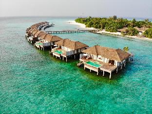 Фото отеля Noku Maldives Resort