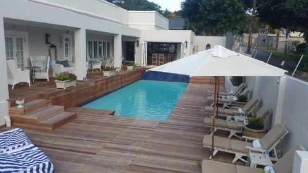 Sandals Guest House Durban