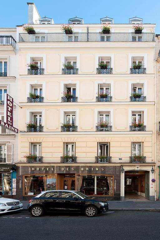 Hotel des Bains