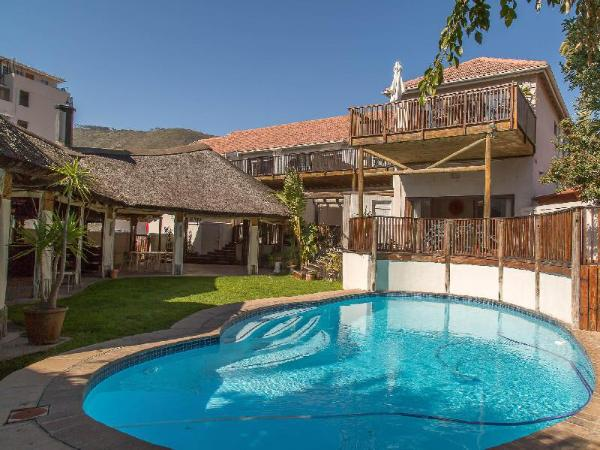 Sunshine Letting Self Catering Apartments Cape Town