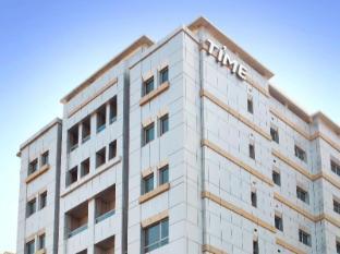 타임 토파즈 호텔 아파트먼트