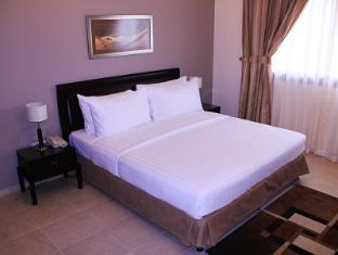 TIME Topaz Hotel Apartment Dubai - Guest Room