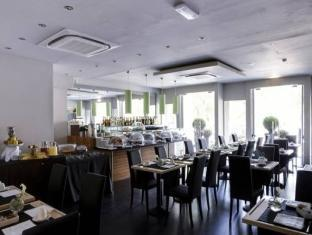 Twenty One Hotel Rome - Restaurant