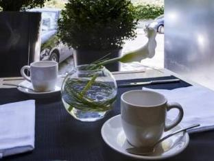 Twenty One Hotel Rome - Coffee Shop/Cafe