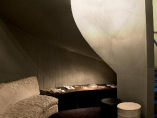 Twenty One Hotel Rome - Interior