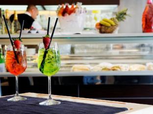 Twenty One Hotel Rome - Pub/Lounge