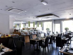 Twenty One Hotel Rome - Buffet