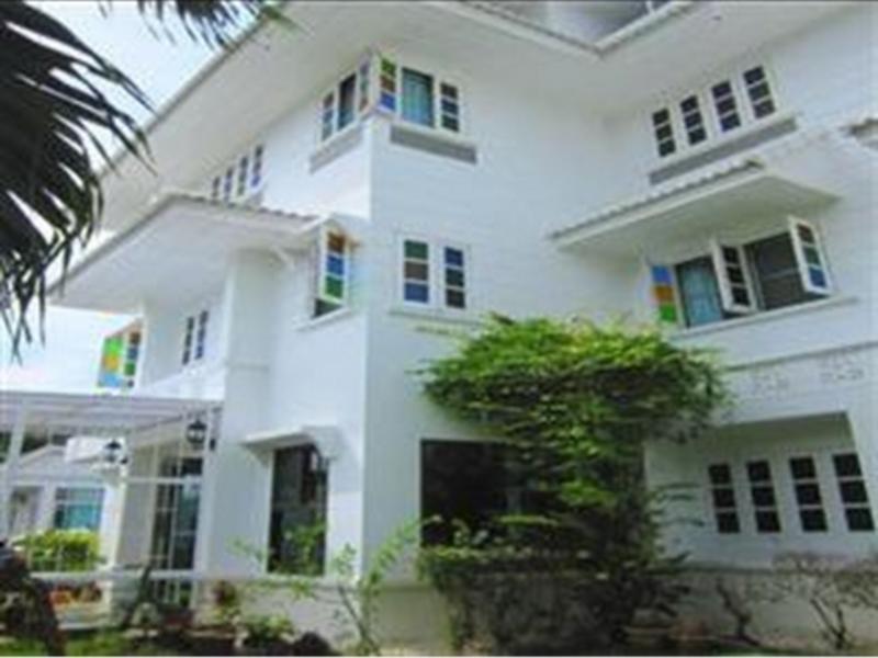 Hotel Murah di Chalong Phuket - Na Na Chart Phuket