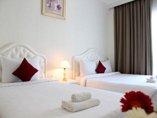 Bizu Boutique Hotel Phu My Hung Ho Chi Minh City - Deluxe Twin