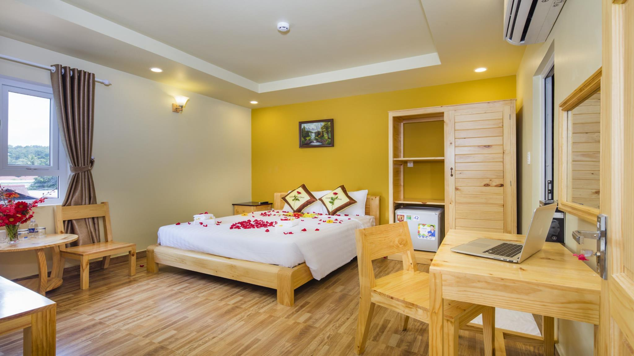 Lucky Phu Quoc Hotel