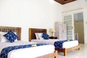 Starfish Bali Villa Seminyak