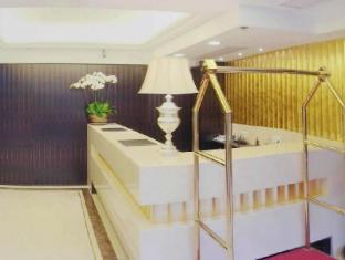 Oriental Lander Hotel Hongkong - avla