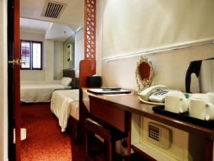 Oriental Lander Hotel Hong Kong - Twin Room