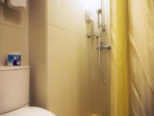 โรงแรมโอเรียนทัล แลนเดอร์ ฮ่องกง - ห้องน้ำ