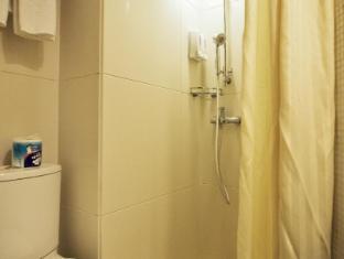 Oriental Lander Hotel Hong Kong - Bathroom