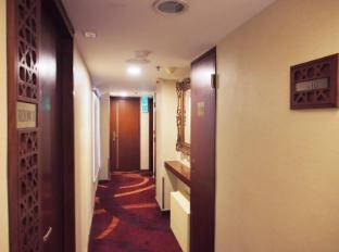 โรงแรมโอเรียนทัล แลนเดอร์ ฮ่องกง - ภายในโรงแรม