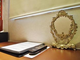 Oriental Lander Hotel Hongkong - soba za goste