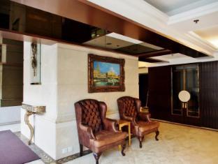 Oriental Lander Hotel Hong Kong - Lobby