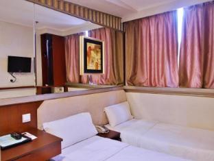 โรงแรมโอเรียนทัล แลนเดอร์ ฮ่องกง - ห้องพัก