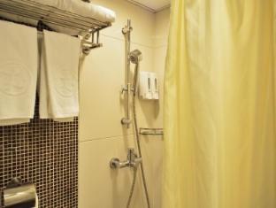Oriental Lander Hotel Hongkong - kopalnica