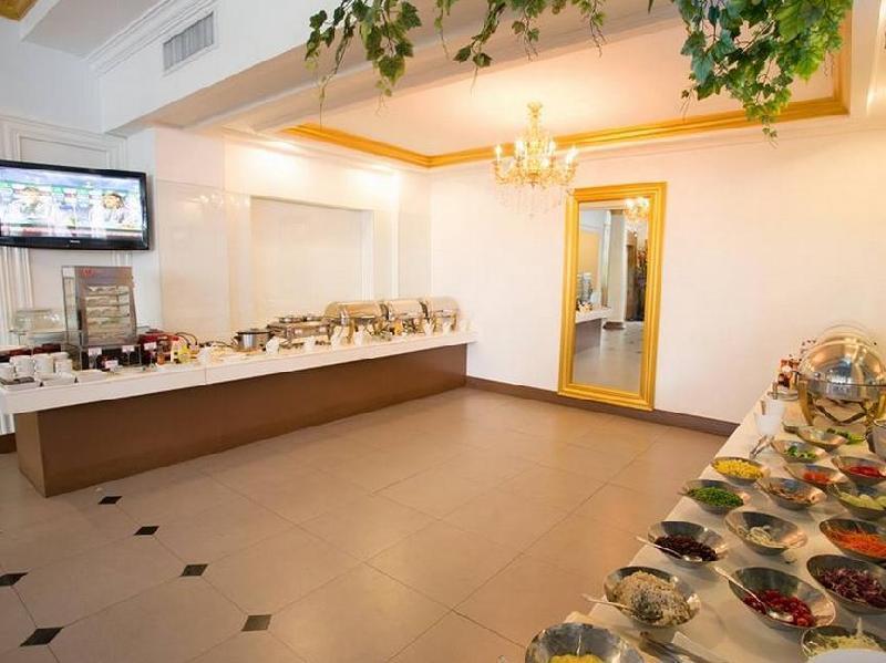 Hope Land Executive Residence Sukhumvit 46/1
