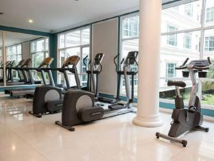 Hope Land Executive Residence Sukhumvit 46/1 Bangkok - Fitness Room