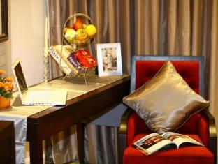 Hope Land Executive Residence Sukhumvit 46/1 Bangkok - Guest Room