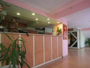 Airport Hotel Les Amis Athens - Reception