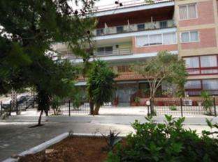 Airport Hotel Les Amis Athens - View