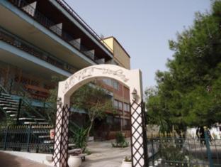 Airport Hotel Les Amis Athens