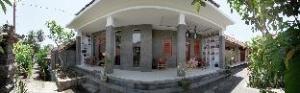 Manikan House