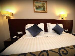 Rawdat Al Aqiq Hotel