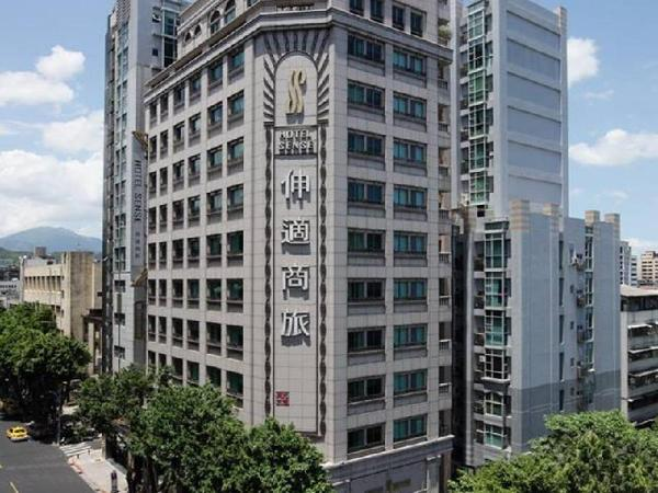 Hotel Sense Taipei