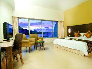 Flamingo Hotel by the Beach Penang - Guest Room
