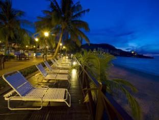 Flamingo Hotel by the Beach Penang - Exterior