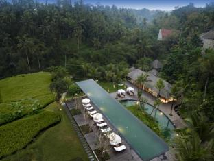 Komaneka at Bisma Ubud Bali - Interior