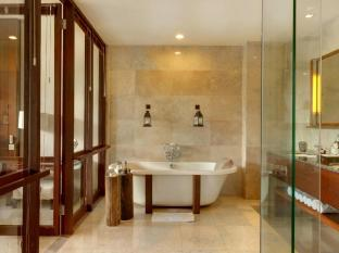 Komaneka at Bisma Ubud Bali - Bisma Suite Room
