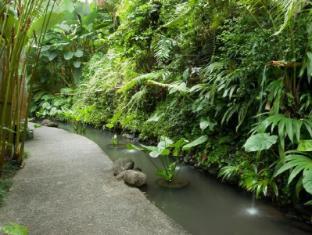 Komaneka at Bisma Ubud Bali - Garden