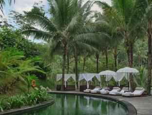 Komaneka at Bisma Ubud Bali - Recreational Facilities