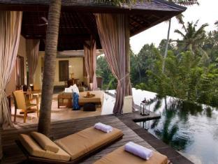 Komaneka at Bisma Ubud Bali - Villa
