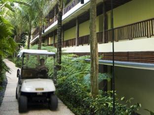 Komaneka at Bisma Ubud Bali - Surroundings