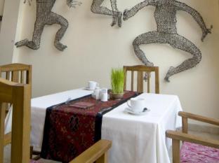 Komaneka at Bisma Ubud Bali - Restaurant
